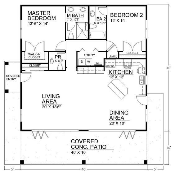Best 25 Bedroom Floor Plans Ideas On Pinterest Master With Pictures