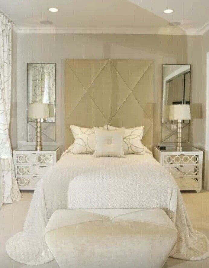 Best 25 Cream Bedrooms Ideas On Pinterest Beige Guest With Pictures