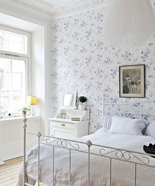 Best 25 Blue White Bedrooms Ideas On Pinterest Blue With Pictures