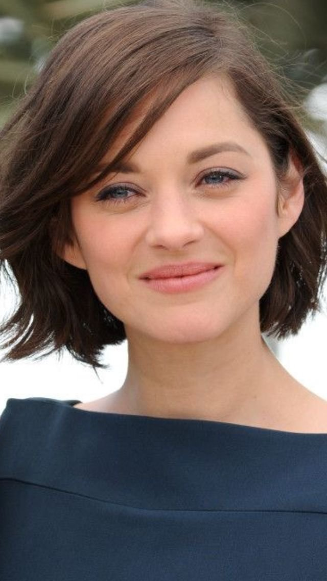 Free Best 25 French Haircut Ideas On Pinterest Long Bob Wallpaper