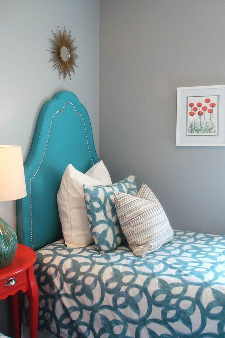 Best 25 Teal T**N Bedrooms Ideas On Pinterest Teal With Pictures