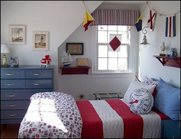 Best 130 Best Nautical Themed Bedrooms Images On Pinterest With Pictures