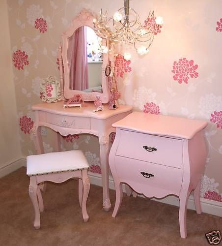 Best 25 Pink Vanity Ideas On Pinterest Shabby Chic Vanity Antique Vanity Table And Vintage With Pictures