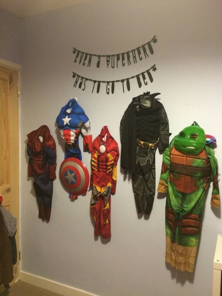 Best 25 Marvel Bedroom Ideas On Pinterest Superhero With Pictures