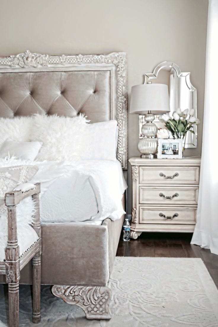 Best 25 Mirror Behind Nightstand Ideas On Pinterest With Pictures