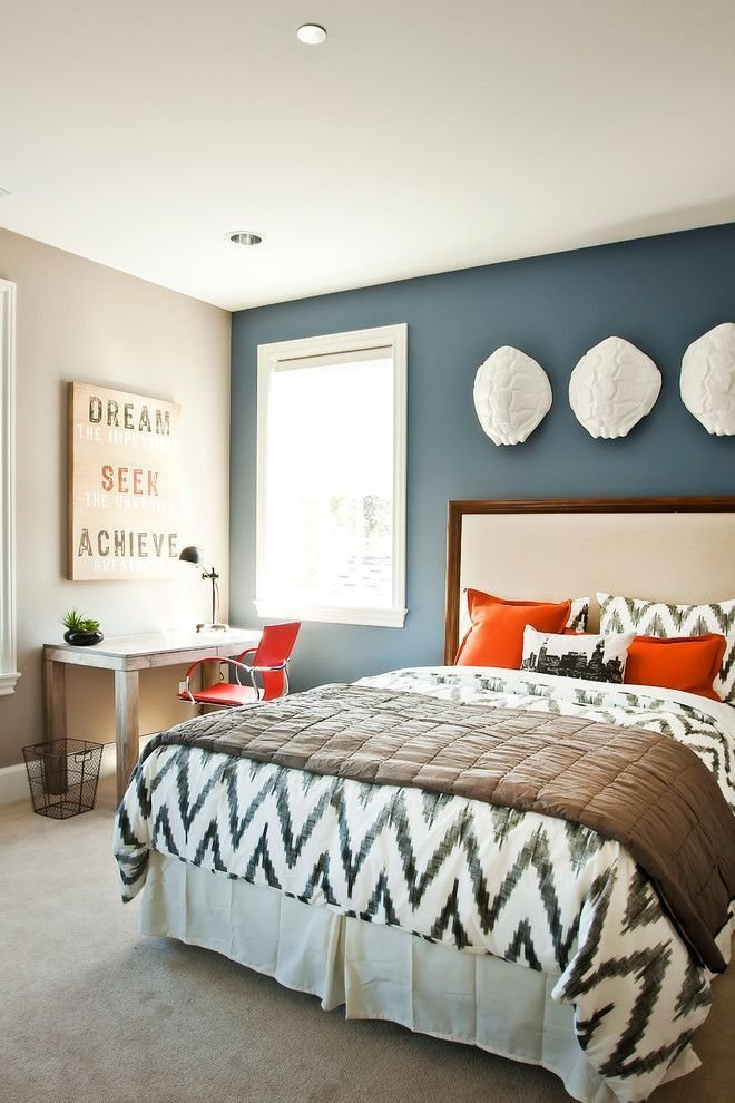 Best 25 Wall Color Combination Ideas That You Will Like With Pictures