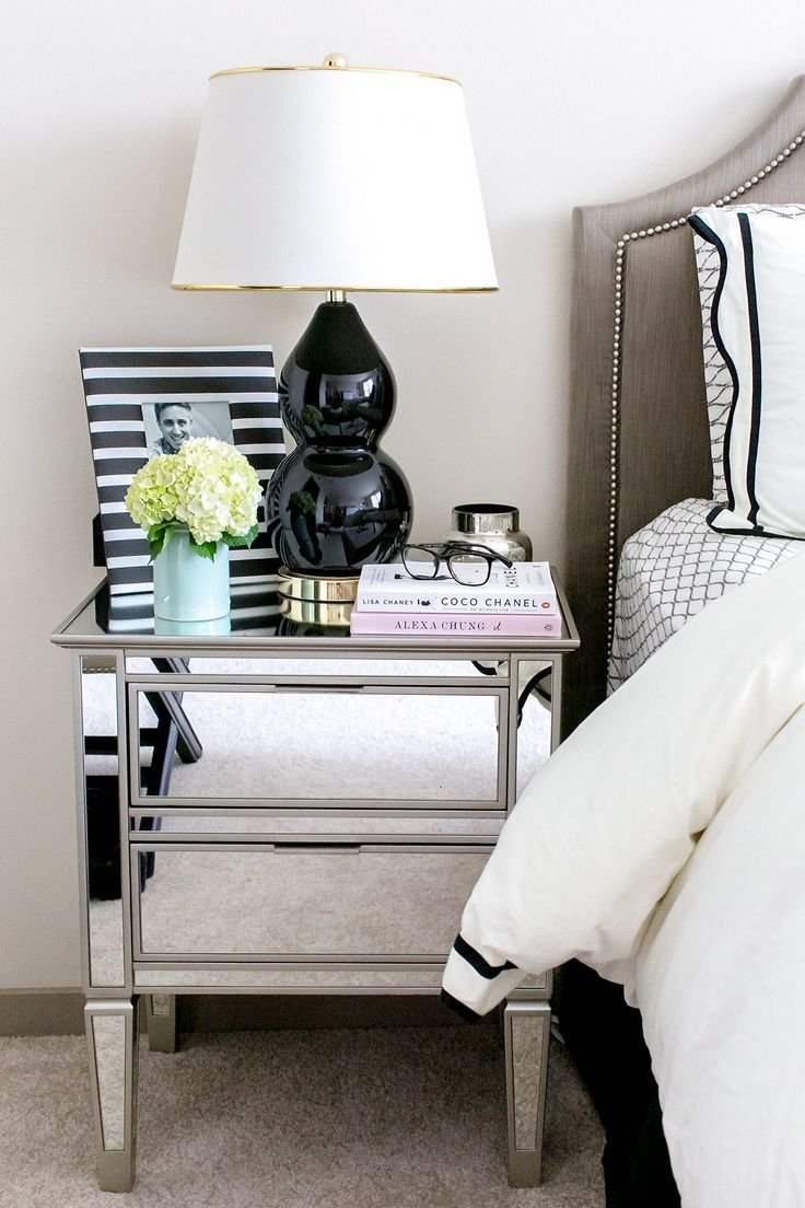 Best The 25 Best Mirrored Side Tables Ideas On Pinterest With Pictures