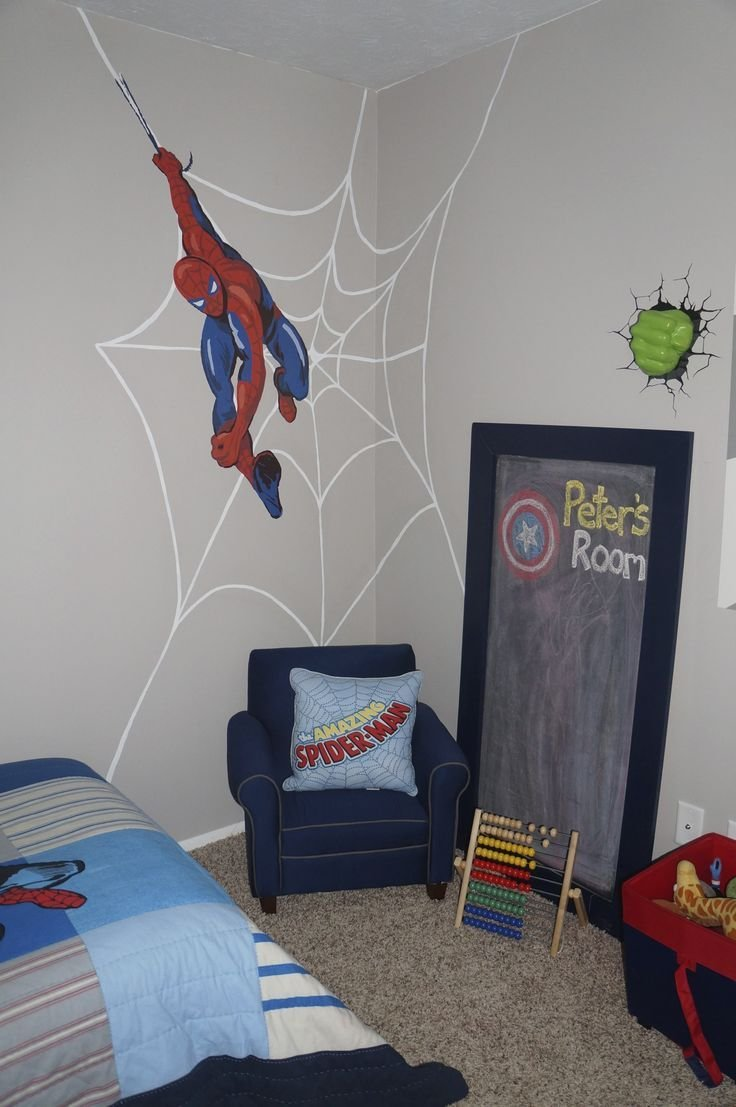 Best 25 Best Marvel Superhero Boys Room Images On Pinterest With Pictures
