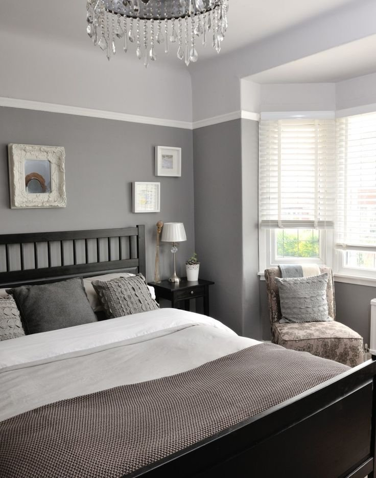 Best 25 Grey Bedroom Decor Ideas On Pinterest Beautiful With Pictures