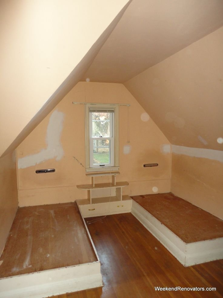 Best 25 Small Attic Room Ideas On Pinterest Small Attic With Pictures