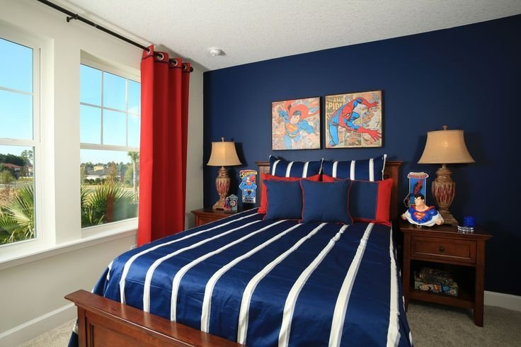Best 25 Superman Room Ideas On Pinterest Batman Room With Pictures