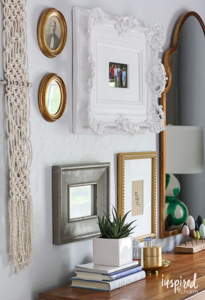 Best 25 Bedroom Gallery Walls Ideas On Pinterest Wall With Pictures