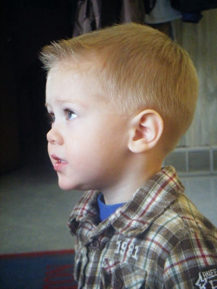 Free Image Result For 1 Year Old Haircut Boy Toddler Hair Wallpaper