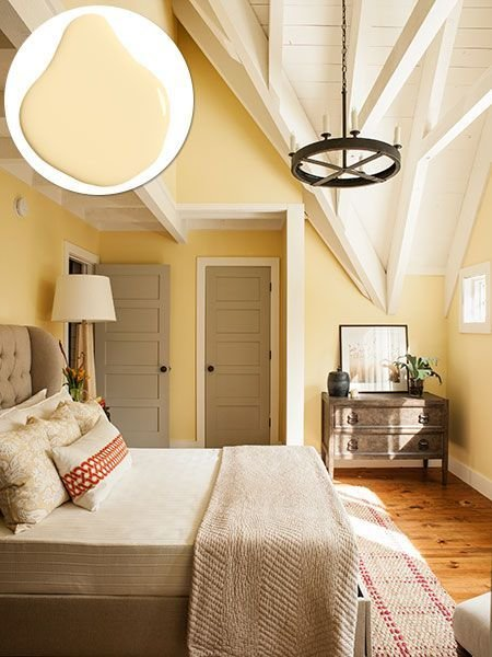 Best 25 Yellow Walls Ideas On Pinterest Yellow Walls With Pictures