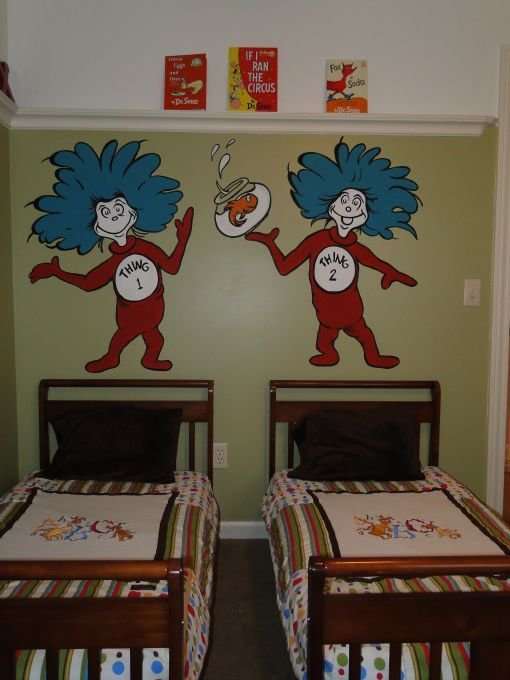 Best 25 Twin Boys Rooms Ideas On Pinterest Kids Bedroom With Pictures
