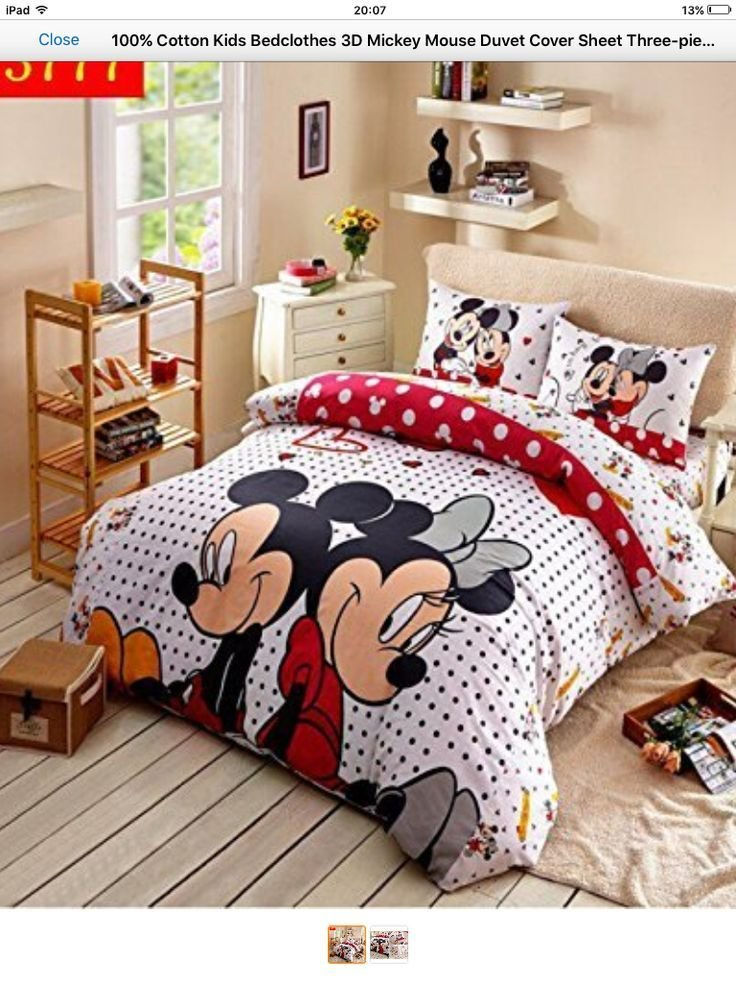 Best 111 Best Disney Bedding Sets With Pictures