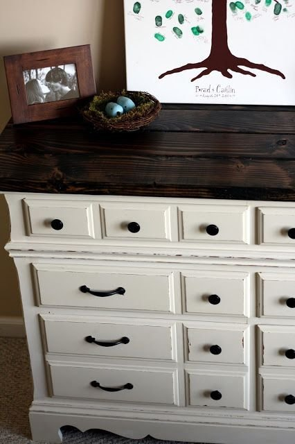 Best 25 Rustic Dresser Ideas On Pinterest Full Length With Pictures