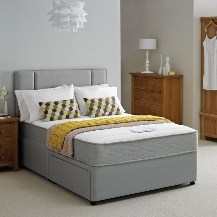 Best 25 Small Double Beds Ideas On Pinterest Diy Double With Pictures