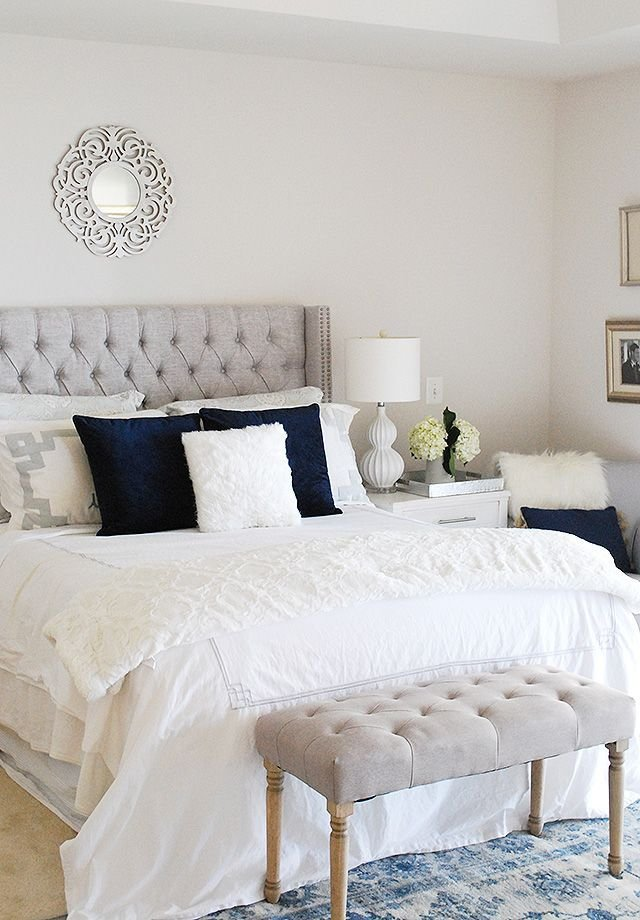Best 25 Silver Bedroom Decor Ideas On Pinterest White With Pictures