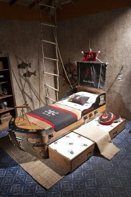 Best 25 Pirate Room Decor Ideas On Pinterest Childrens With Pictures