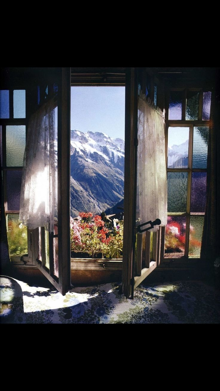 Best 25 Window View Ideas On Pinterest Mountain View With Pictures
