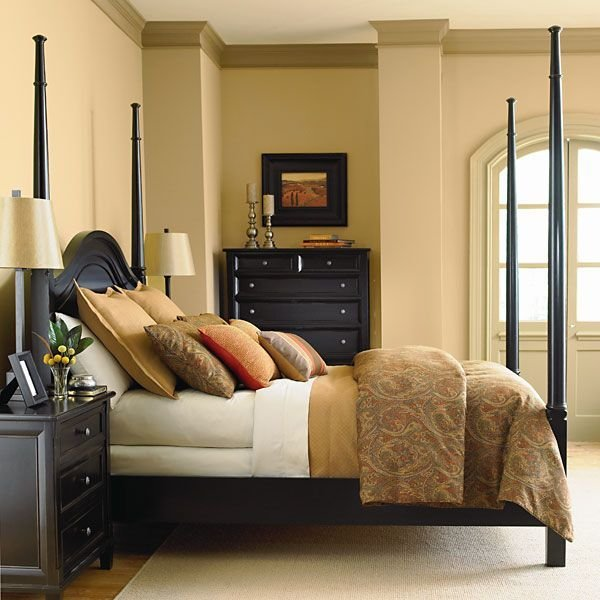 Best 25 Black Bedroom Furniture Ideas On Pinterest White Bedroom Walls Black Furniture With Pictures
