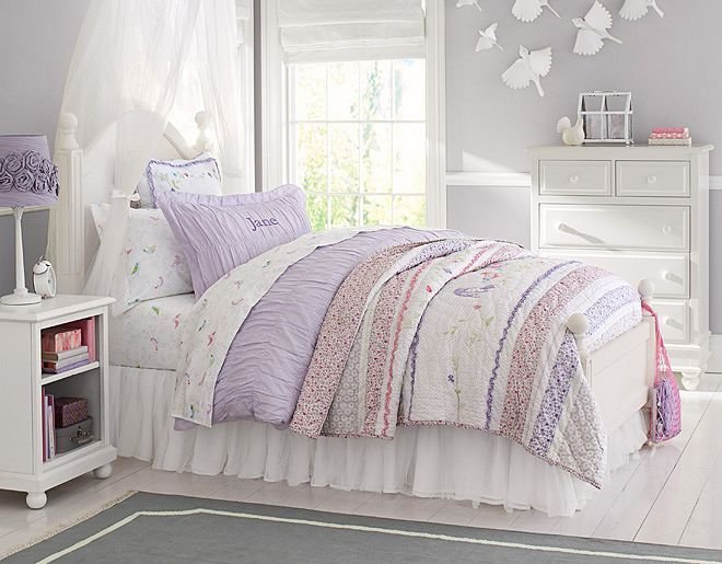 Best 44 Best Pottery Barn Girl S Bedrooms Images On Pinterest With Pictures