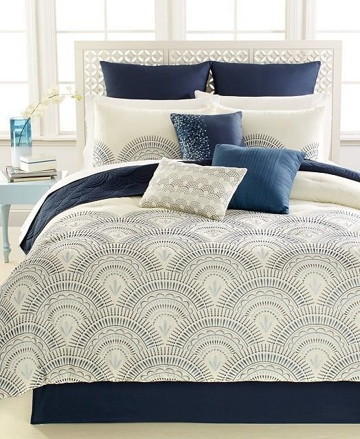 Best Reese 10 Pc Comforter Set Bed In A Bag Bed Bath With Pictures