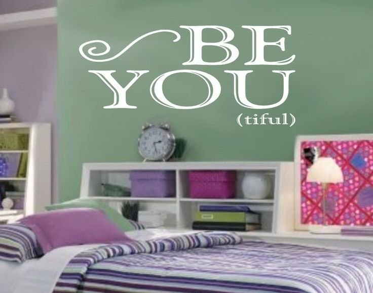 Best 25 Teenage Bedroom Quotes Ideas On Pinterest With Pictures