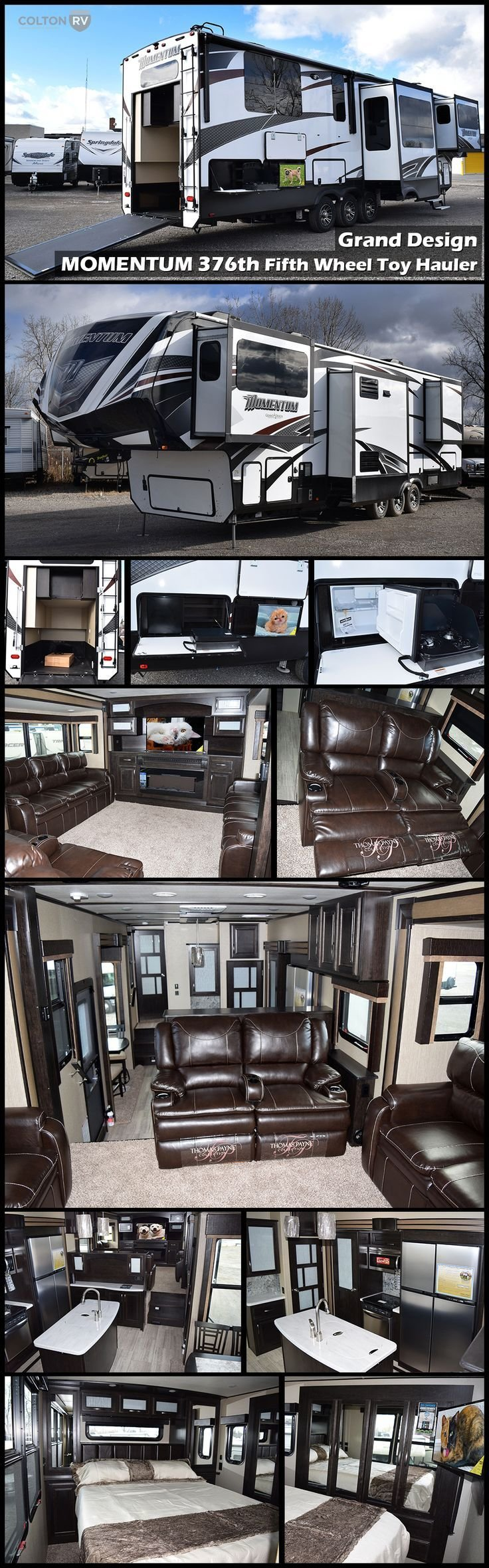 Best The 25 Best Luxury Fifth Wheel Ideas On Pinterest 5Th With Pictures