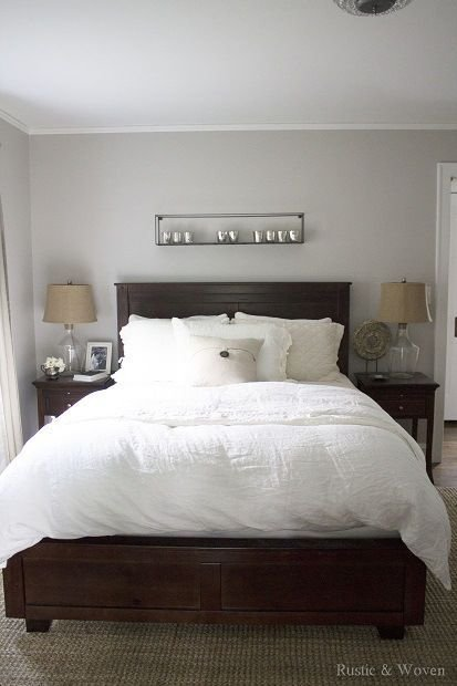 Best Pottery Barn Inspired Display Cube Inspiration Bedroom With Pictures