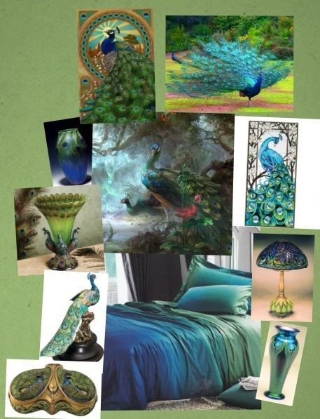 Best 25 Peacock Bedroom Ideas On Pinterest Peacock Color Scheme Peacock Decor And Jewel Tone With Pictures
