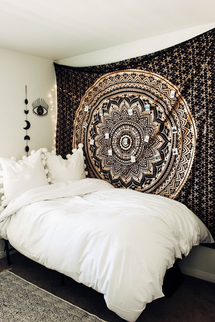 Best Queen Mandala Tapestry Shop Lady Scorpio With Pictures