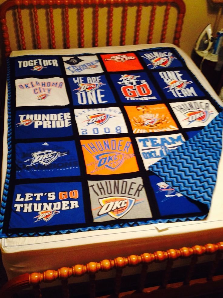 Best 44 Best Okc Thunder Bedroom Images On Pinterest Child With Pictures