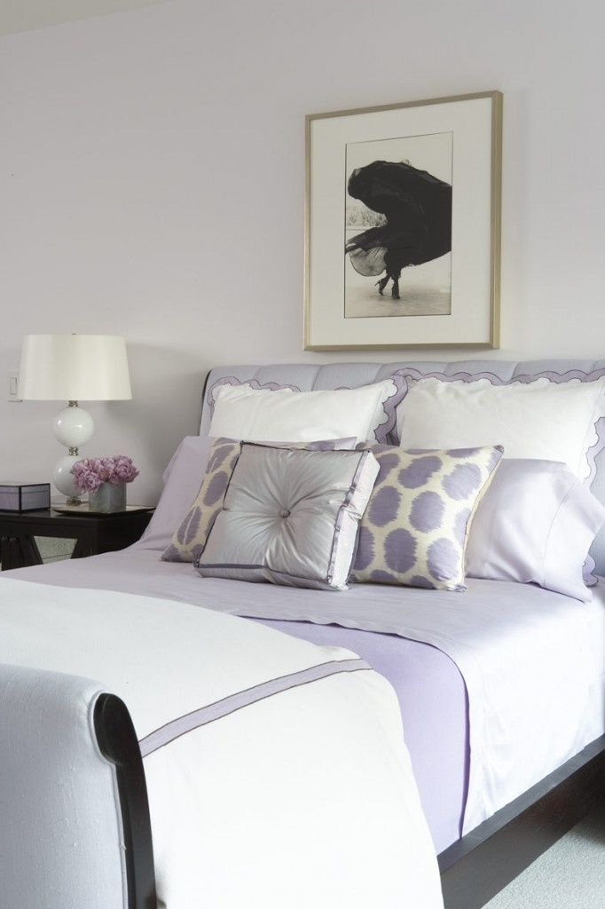 Best 25 Lavender Bedrooms Ideas On Pinterest Purple With Pictures