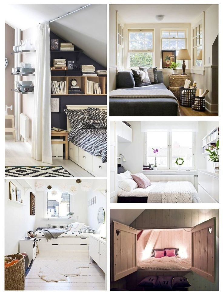 Best 25 Very Small Bedroom Ideas On Pinterest Bedroom Inspo Boho Room And Natural Teenage With Pictures