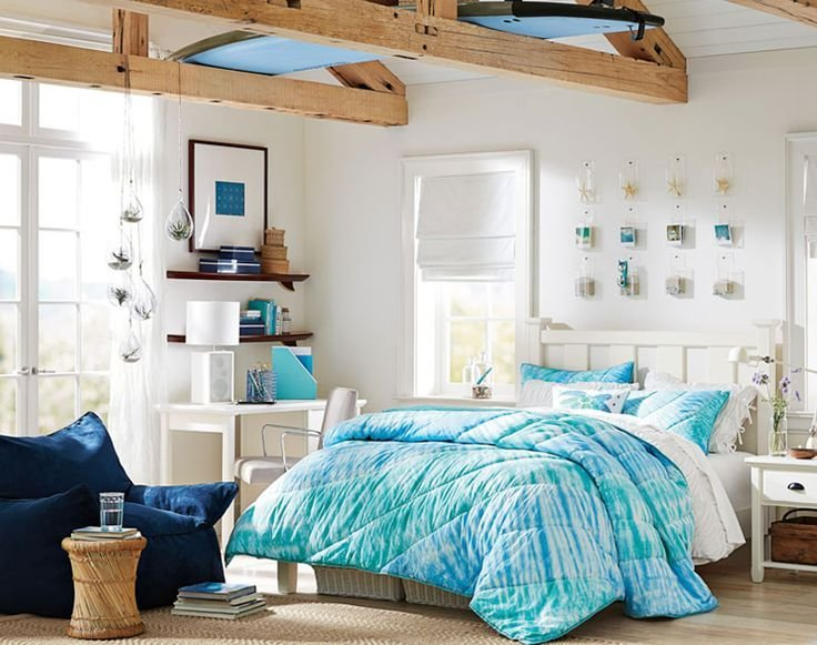 Best 25 Teenage Beach Bedroom Ideas On Pinterest Girls With Pictures