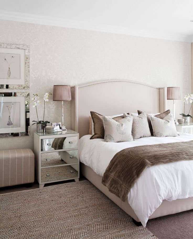 Best 25 Glamour Bedroom Ideas On Pinterest Glam Bedroom With Pictures