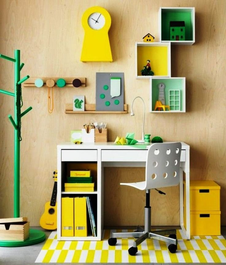 Best 10 Best Styling Your Children's Personal Space With Ikea With Pictures