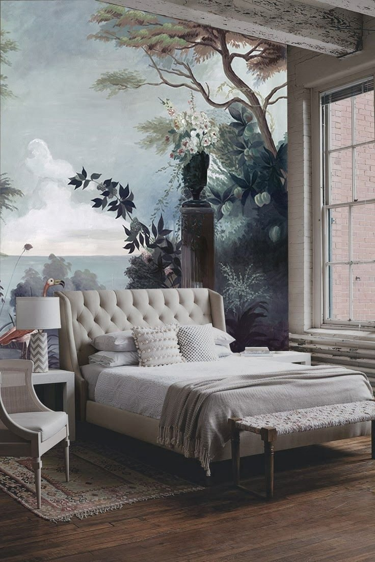 Best 25 Hand Painted Walls Ideas On Pinterest Painting With Pictures