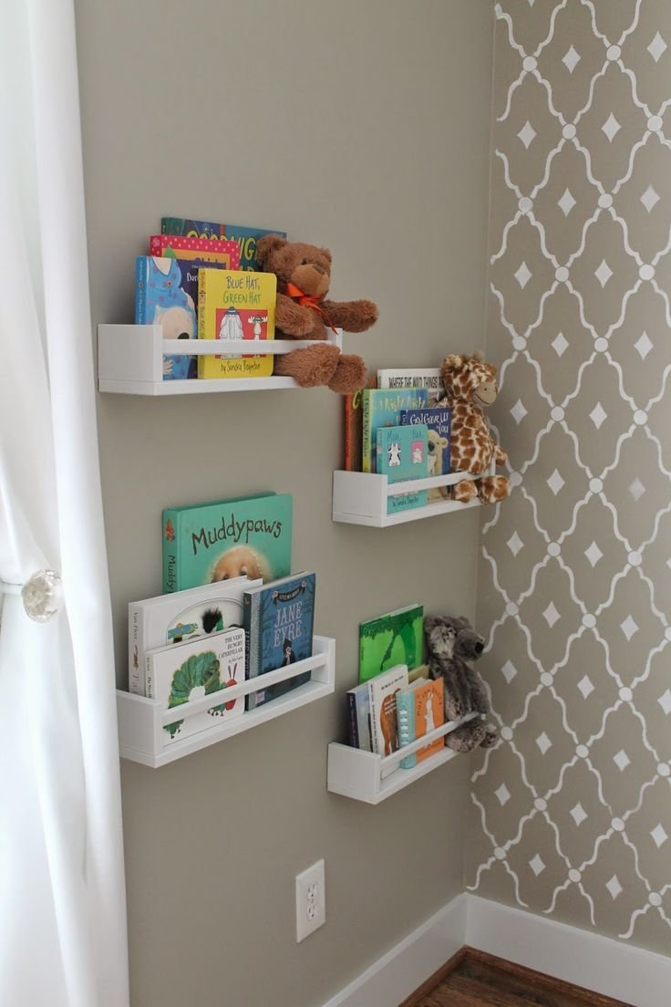 Best 25 Nursery Shelving Ideas On Pinterest Nursery With Pictures