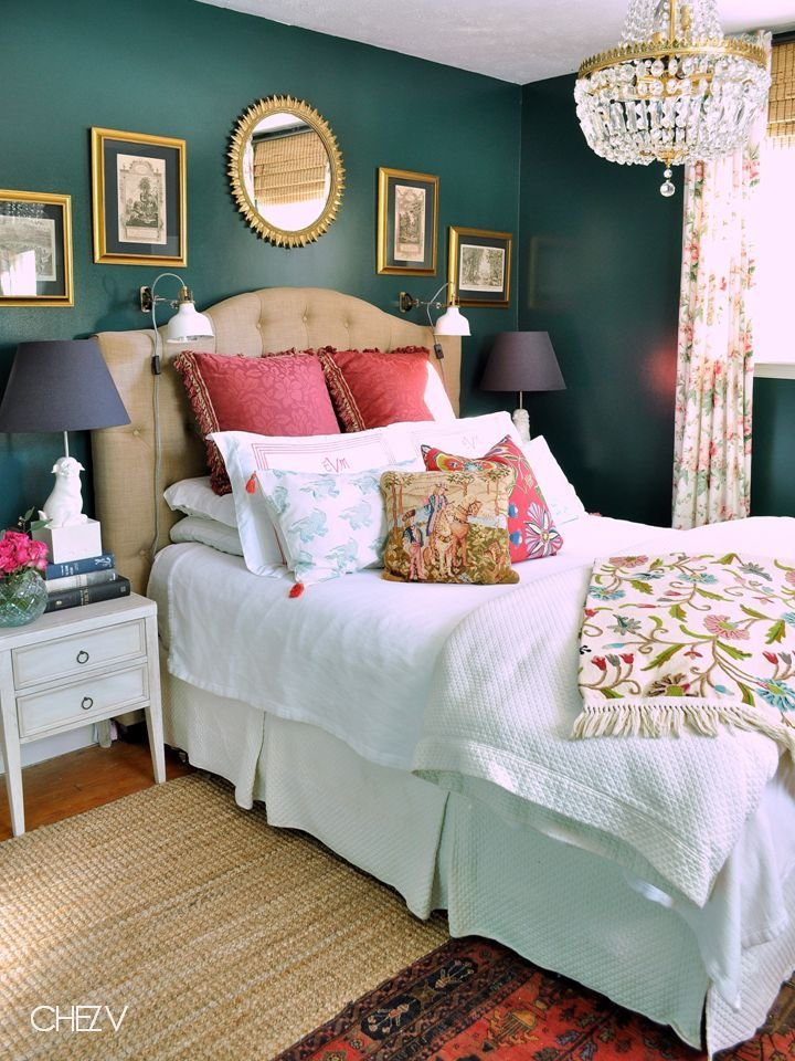Best 25 Teal Bedroom Walls Ideas On Pinterest Teal Bedrooms Bedroom Color Schemes And Blue With Pictures