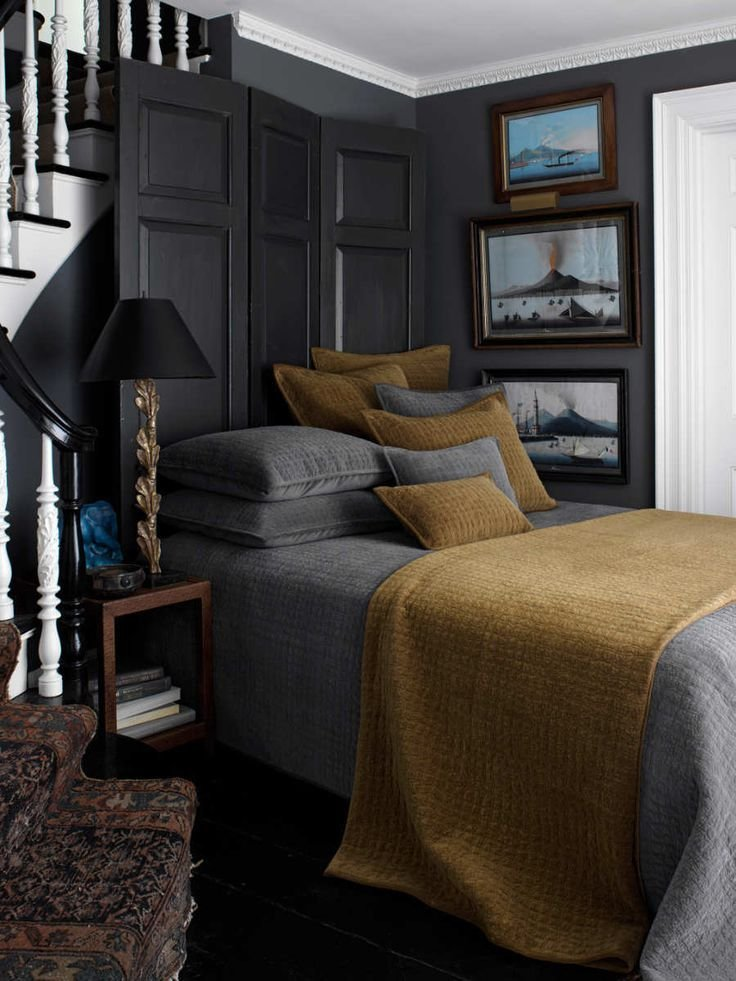Best 25 Grey Brown Bedrooms Ideas On Pinterest Master With Pictures
