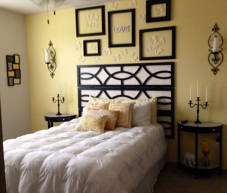 Best 25 Yellow Accent Walls Ideas On Pinterest Yellow With Pictures