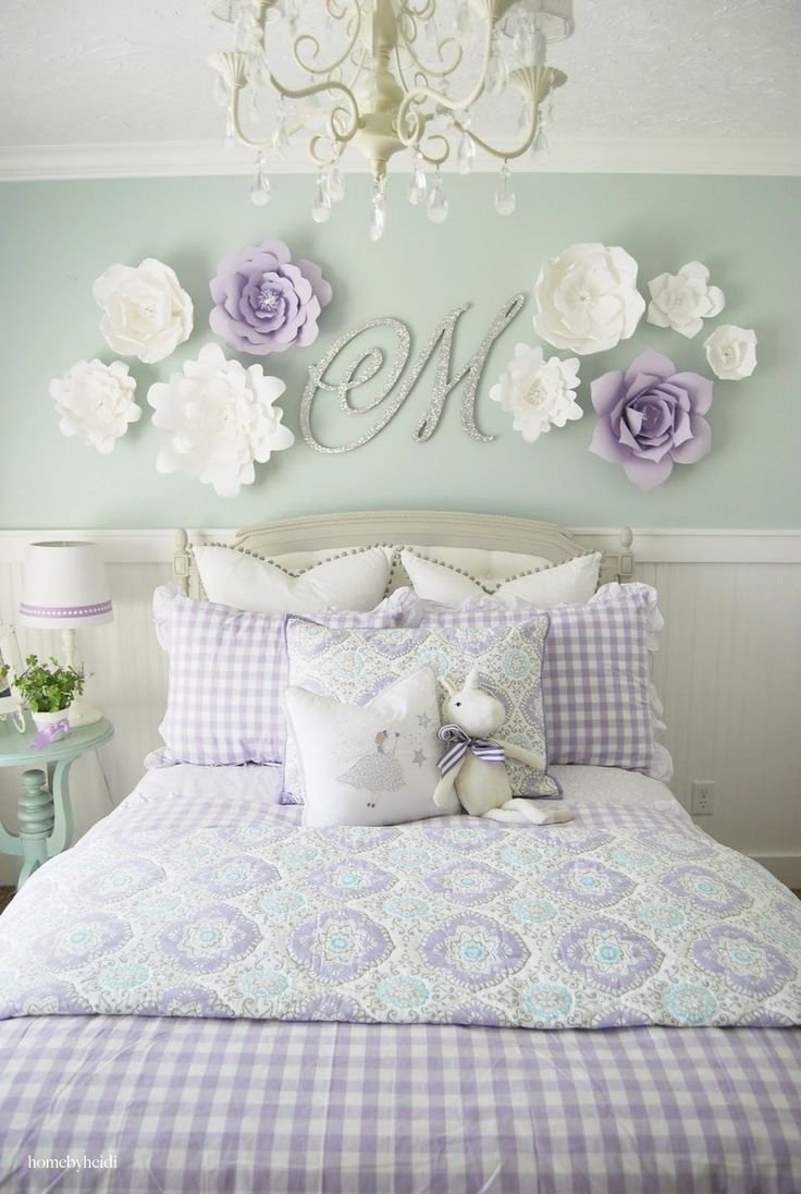 Best 25 Girl Wall Decor Ideas On Pinterest Girls Room With Pictures