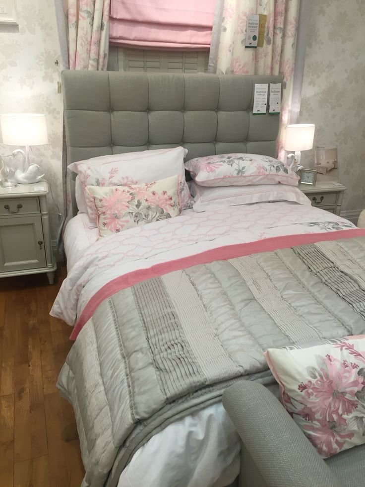 Best 25 Pink Grey Bedrooms Ideas On Pinterest Grey With Pictures