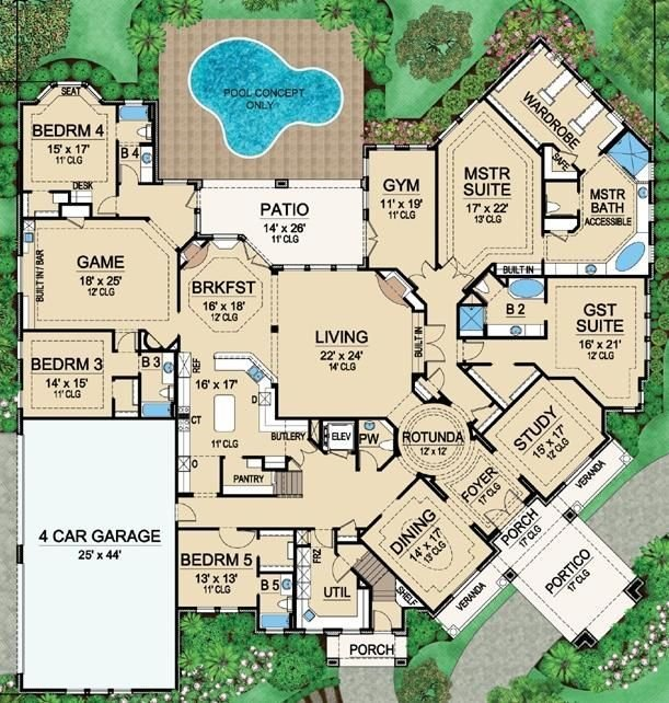 Best 25 Dream House Design Ideas On Pinterest Amazing With Pictures