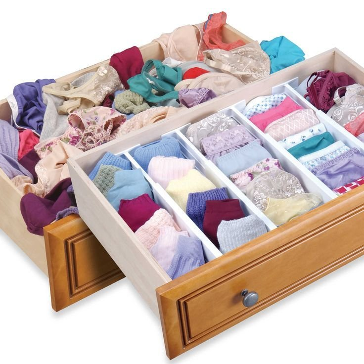 Best 25 Drawer Dividers Ideas On Pinterest Diy Drawer With Pictures