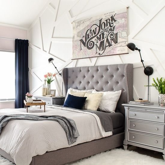 Best 25 Gray Pink Bedrooms Ideas On Pinterest Pink Grey With Pictures