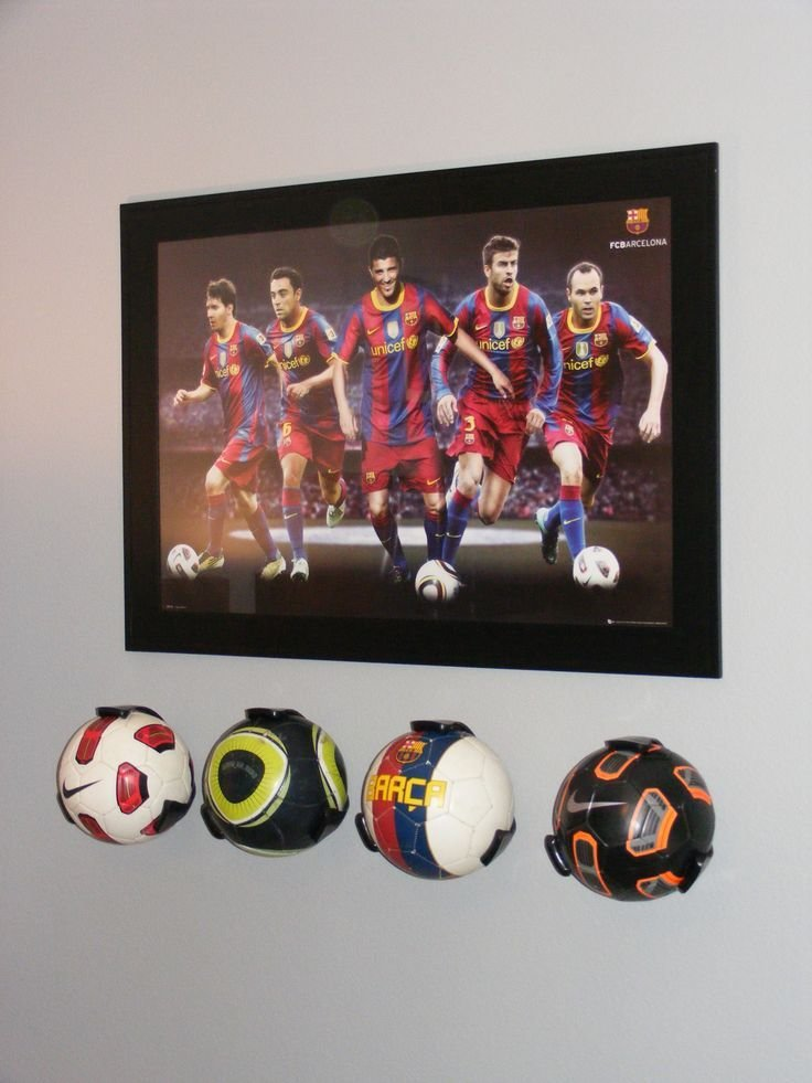 Best 25 Soccer Bedroom Ideas On Pinterest Soccer Room With Pictures